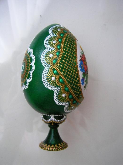 Идеи Декора яиц к Пасхе 100061772_P3272225