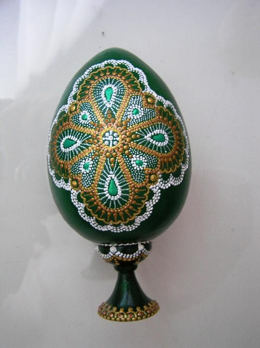Идеи Декора яиц к Пасхе 100061774_P3272224