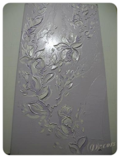 Рельефные - объемные картины от Алексея Коробка.    101739542_4195696_img12