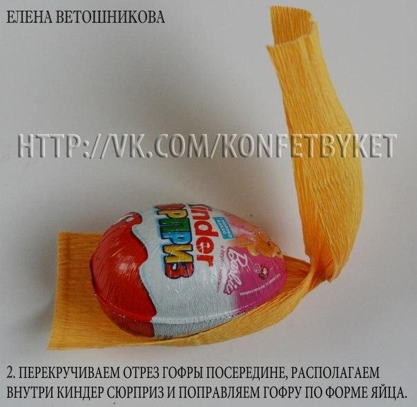 Сувениры к Пасхе - Страница 2 99047414_3