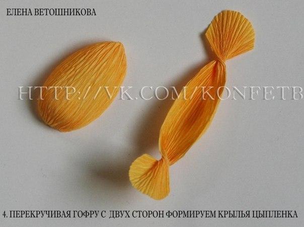 Сувениры к Пасхе - Страница 2 99047416_5