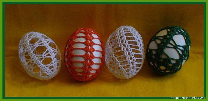 схемы для обвязки крючком пасхальных яиц (8) (700x339, 115Kb)