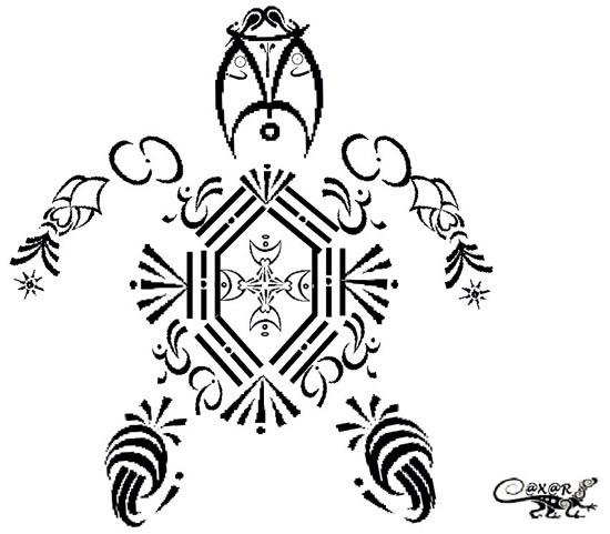 """Став """" Черепаха"""". Автор : Сахар. 135994256_image"""