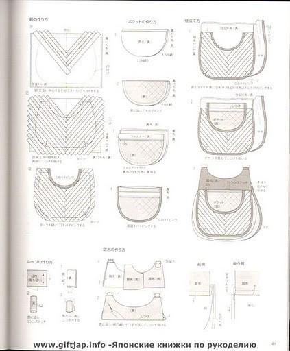 Сумки фото + выкрайка 1986150_japan_bags_karin_47