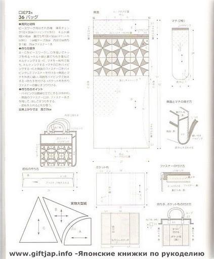Сумки фото + выкрайка 1986156_japan_bags_karin_86