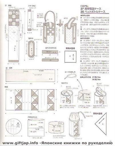 Сумки фото + выкрайка 1986160_japan_bags_karin_87
