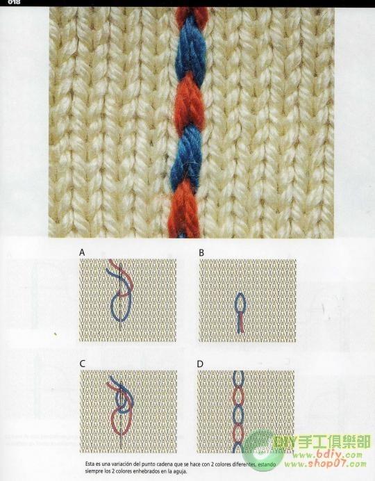 вышивка на вязаном полотне 2009508_19_286289_5ae40ed86676d3e