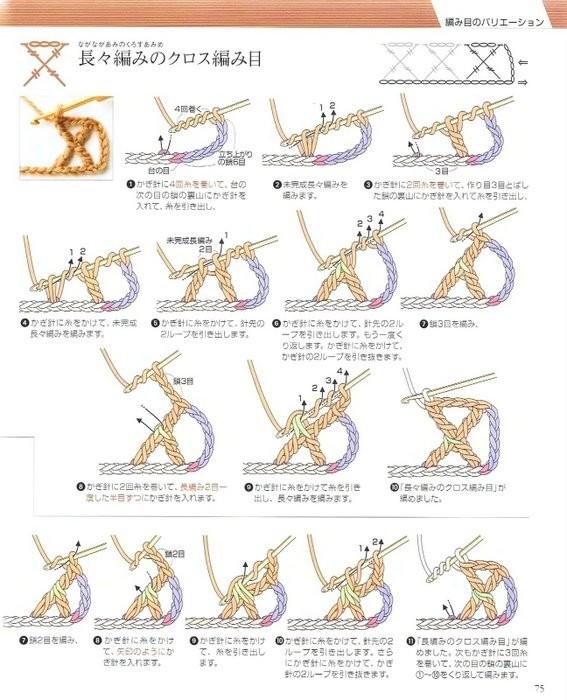 Учебник по вязанию крючком. 1720346_crochet_72