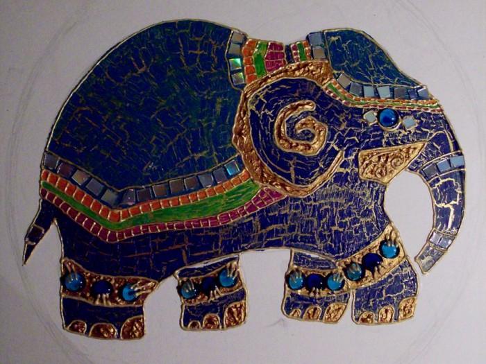 Сова, слон,жук..... 655762_slon6