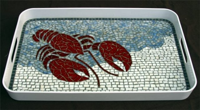 Мозаичная красота! 678056_900b0324ca97