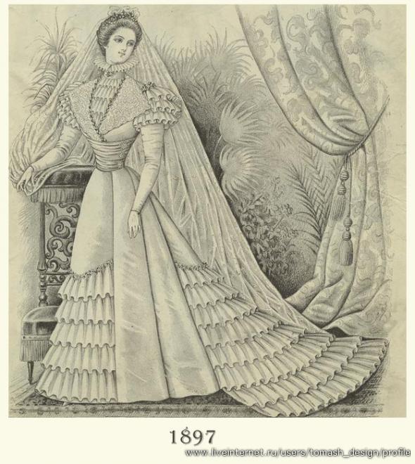 Свадебные платья Wedding dresses - Страница 3 3354254_340a892f0104191f50512b137a2_prev