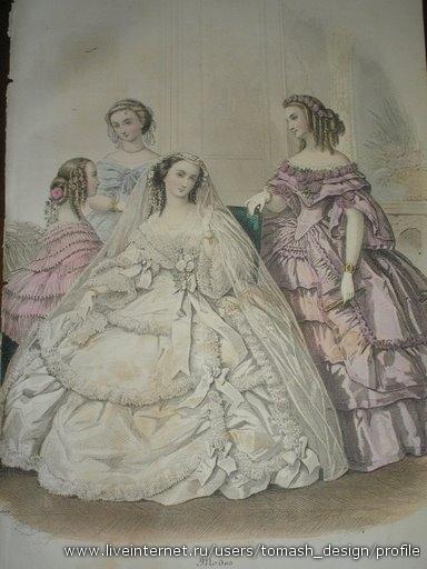 Свадебные платья Wedding dresses - Страница 3 3354260_36100253