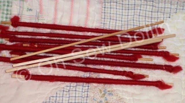 Фото мастер-класс по шитью рыжика 3468372_curly-3