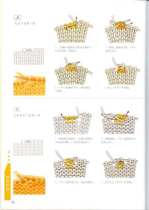 Как читать схемы в японских журналах 2211446_p18