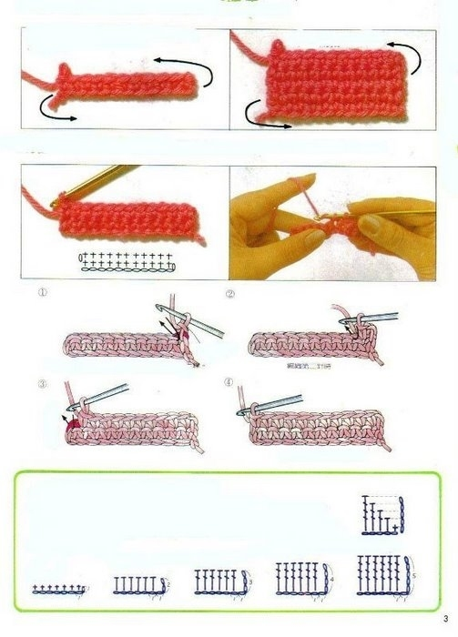 Учебник по вязанию крючком и спицами в картинках 2438886_03