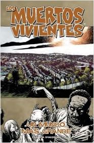 COLECCIÓN DEFINITIVA: THE WALKING DEAD [UL] [cbr] Los-muertos-vivientes-n16_9788468477466