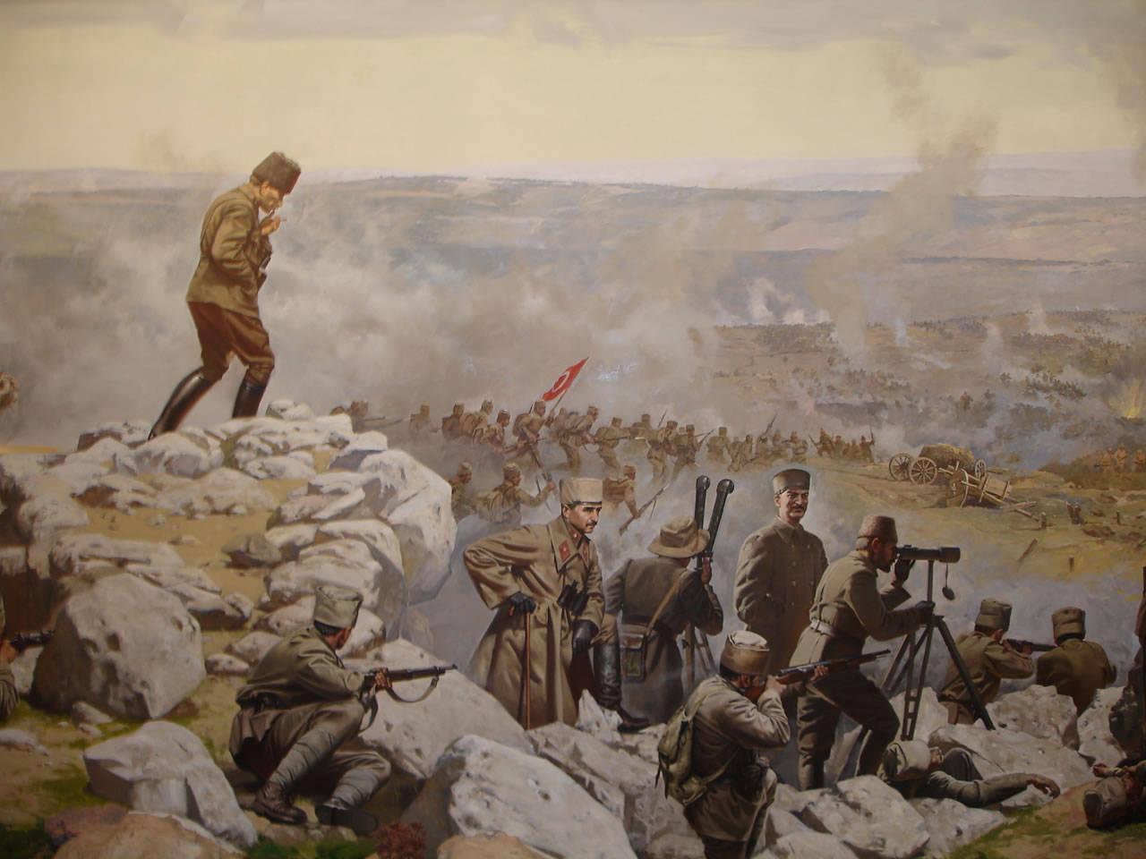 من ذكريات حرب الاستقلال 28548007c61b5422fb96c96c0c96842073ee6a3