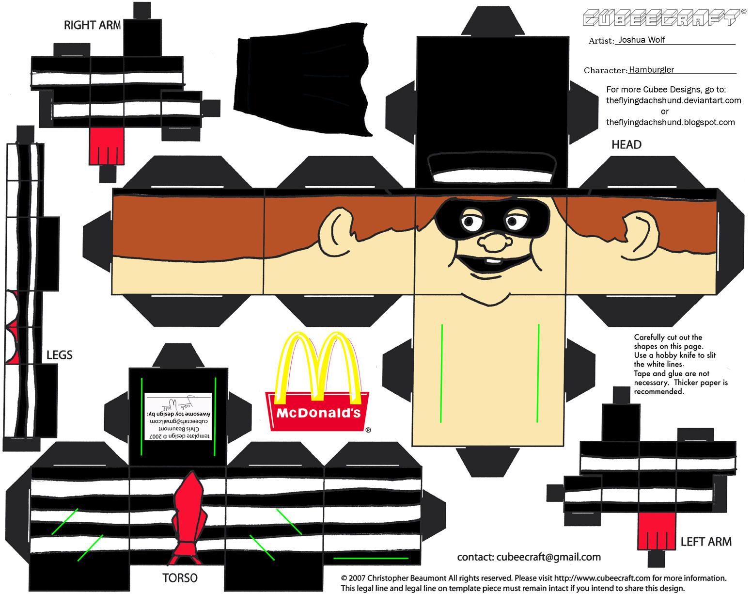 [Jeu] Association d'images - Page 19 Adv_ch_3__hamburglar_cubee_by_theflyingdachshund-d33z8gp