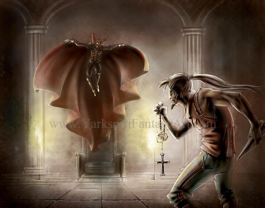 Философия в картинках - Страница 20 How_to_draw_a_vampire_lord_vs_vampire_hunter___art_by_yarkspiri-d5c5ok2