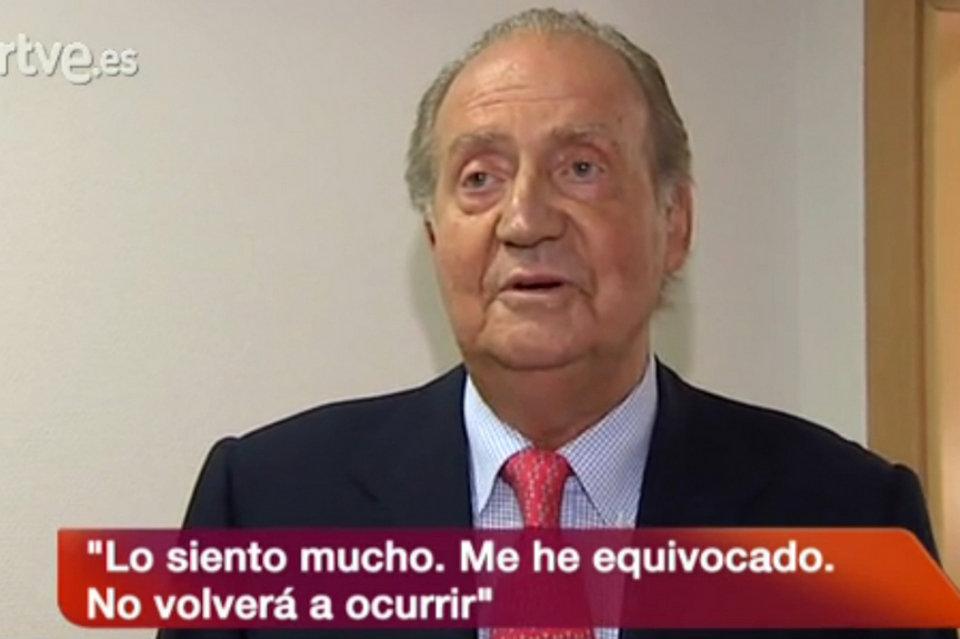 Toni Cantó vuelve a cambiar de Partido Político. - Página 2 El-Rey-Juan-Carlos-en-el-momen_54284589069_54028874188_960_639