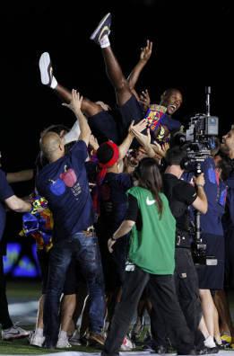 """الاحتفالات من الموندو وموقع الياهو """"صور""""  Celebracion-de-la-Liga-en-el-C_54153082434_54115221160_261_396"""