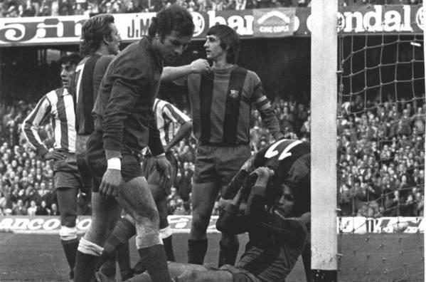 """من """" الموندو """" صور لمباراياتنا مع جآر مدريد على مر العصور DATAPUBLICACIO-17-03-1975-Gol-_54220770604_54115221154_600_396"""