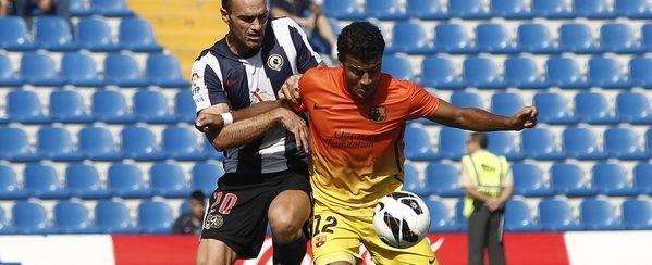 El Barça B gana al Hércules  0-3 Rafinha-siempre-peligroso-pudo_54350718693_54115221155_600_244
