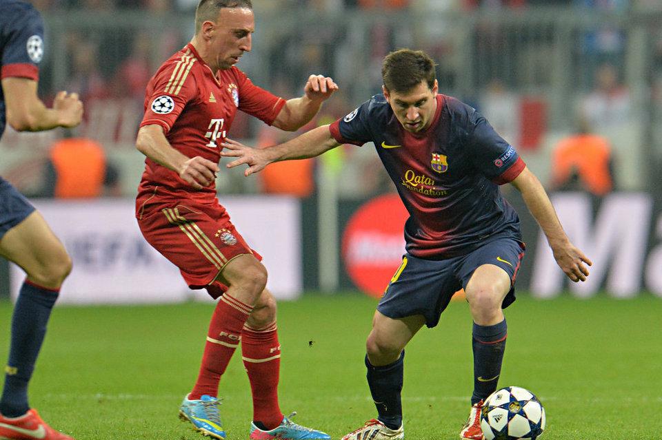 بالصور مباراة بايرن ميونيخ - برشلونة 4-0 (23-04-2013) Barcelona-forward-Lionel-Messi_54372754001_54115221152_960_640