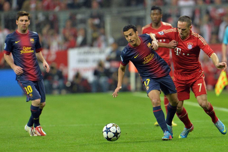 بالصور مباراة بايرن ميونيخ - برشلونة 4-0 (23-04-2013) Barcelona-forward-Pedro-Rodrig_54371479378_54115221152_960_640