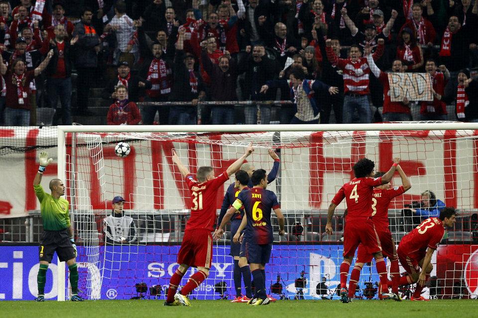 بالصور مباراة بايرن ميونيخ - برشلونة 4-0 (23-04-2013) Bayern-Munich-FC-Barcelona-Sem_54371484234_54115221152_960_640