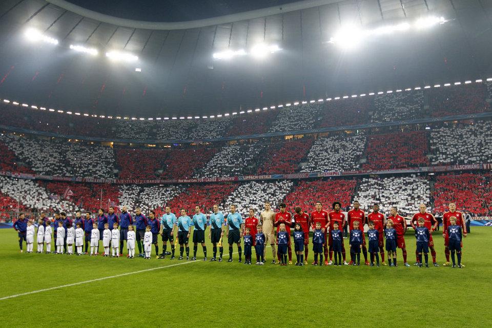 بالصور مباراة بايرن ميونيخ - برشلونة 4-0 (23-04-2013) Bayern-Munich-FC-Barcelona-Sem_54372754247_54115221152_960_640