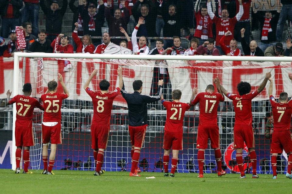 بالصور مباراة بايرن ميونيخ - برشلونة 4-0 (23-04-2013) Bayern-Munich-FC-Barcelona-Sem_54372756564_54115221152_960_640