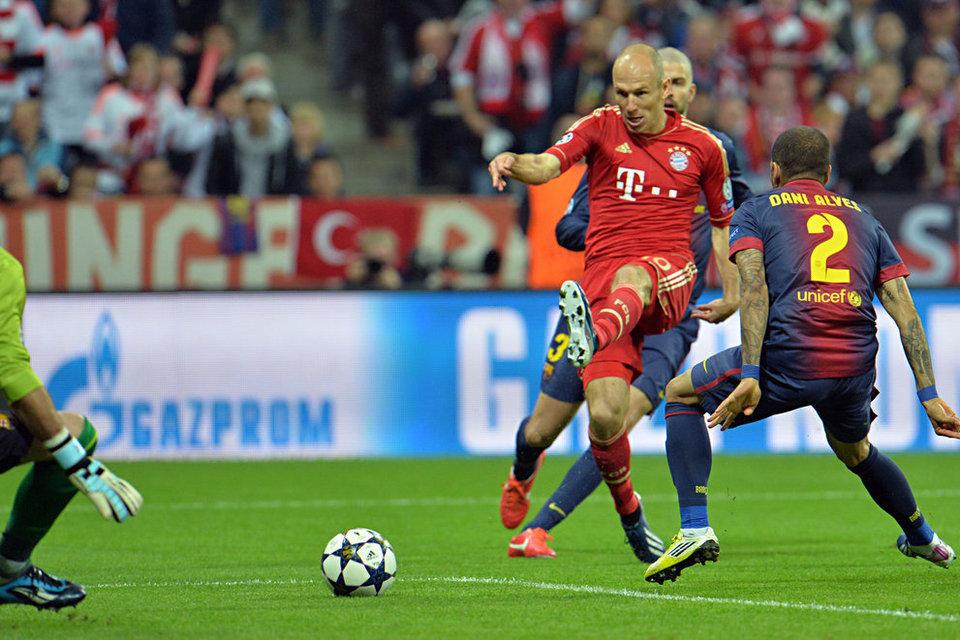 بالصور مباراة بايرن ميونيخ - برشلونة 4-0 (23-04-2013) Bayern-s-Arjen-Robben-of-the-N_54371479194_54115221152_960_640