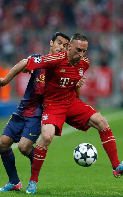 بالصور مباراة بايرن ميونيخ - برشلونة 4-0 (23-04-2013) Bayern-s-Franck-Ribery-from-Fr_54372753205_54115221157_400_640