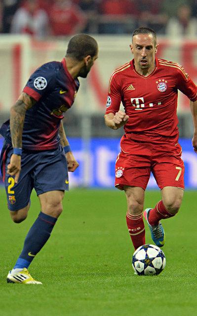 بالصور مباراة بايرن ميونيخ - برشلونة 4-0 (23-04-2013) Bayern-s-Franck-Ribery-of-Fran_54372752936_54115221157_400_640