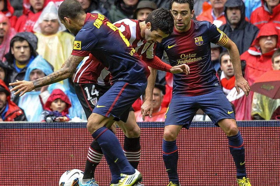بالصور مباراة أتليتيكو بلباو - برشلونة 2-2 (27-06-2013) GRA134-BILBAO-27-04-2013-El-ce_54372917824_54115221152_960_640