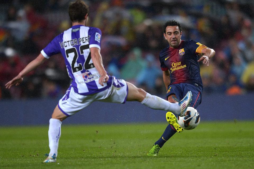 صور مباراة برشلونة - بلد الوليد 2-1 ( 19-05-2013 ) Barcelona-s-Xavi-Hernandez-due_54374225654_54115221152_960_640