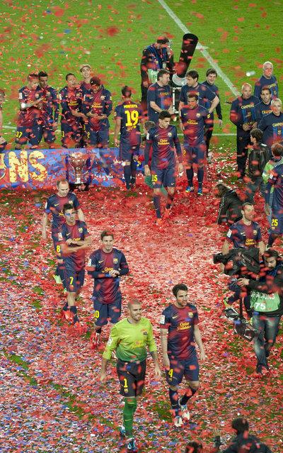 صور احتفالات برشلونة بلقب الليغا الاسبانية في ملعب الكامب نو  19-05-2013 FINAL-DE-LIGA-CELEBRACIONES-FC_54373672869_54115221157_400_640