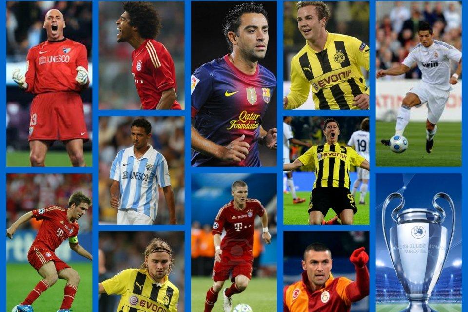 تشافي الوحيد من برشلونة في تشكيلة الأبطال المثالية El-XI-Ideal-de-la-Champions-el_54374351361_54115221152_960_640