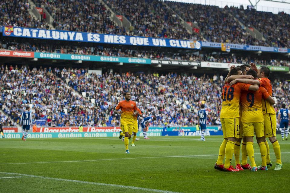 صور مباراة اسبانيول - برشلونة 0-2 ( 26-05-2013 )  Espanyol-Barcelona-foto-Pere-P_54374415735_54115221152_960_640