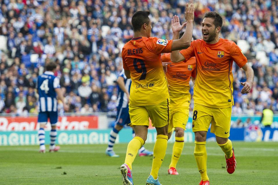 صور مباراة اسبانيول - برشلونة 0-2 ( 26-05-2013 )  Espanyol-Barcelona-foto-Pere-P_54374868380_54115221152_960_640