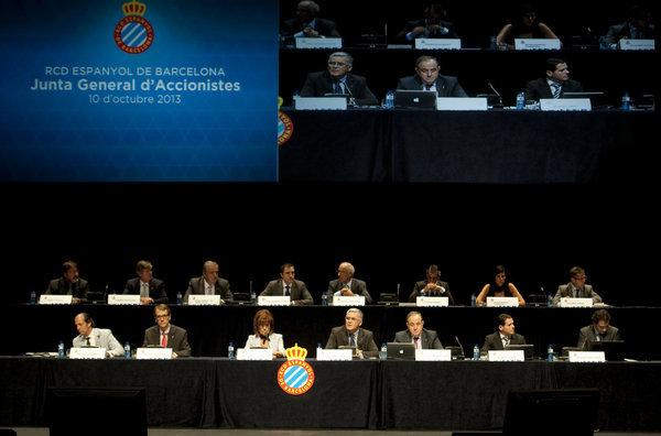 Presupuestos de Primera División .....y Deudas de Clubs ..2013-14 El-Espanyol-ha-celebrado-una-t_54390863058_54115221154_600_396