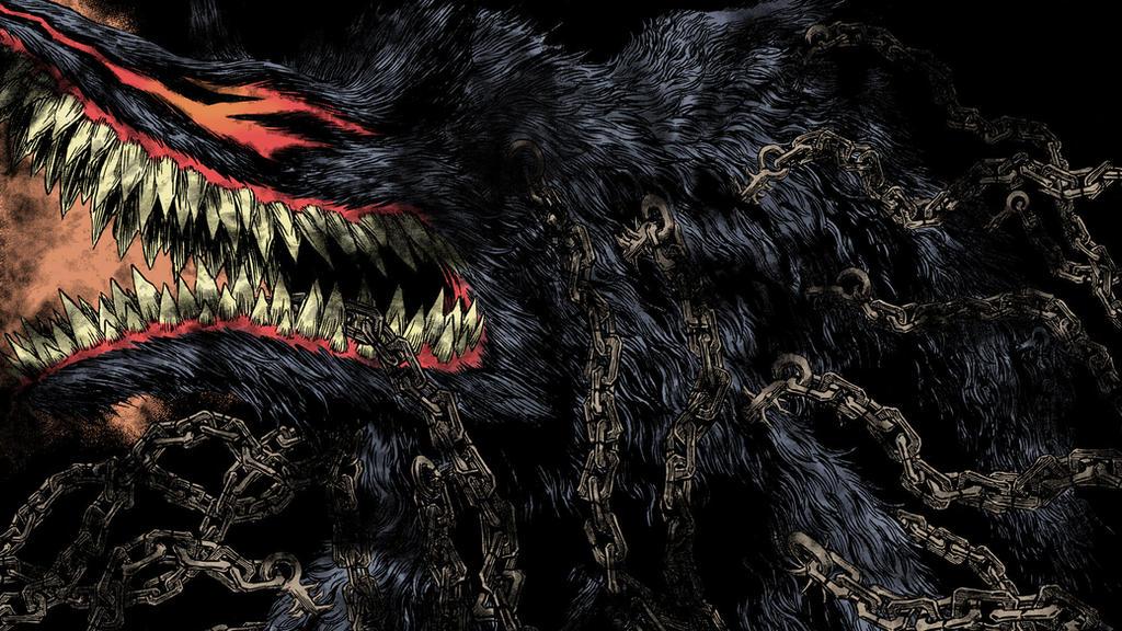 Nym Baenre - Les desseins d'un assassin Berserk___beast_of_darkness_colouring__by_saurion1-dawpvkl