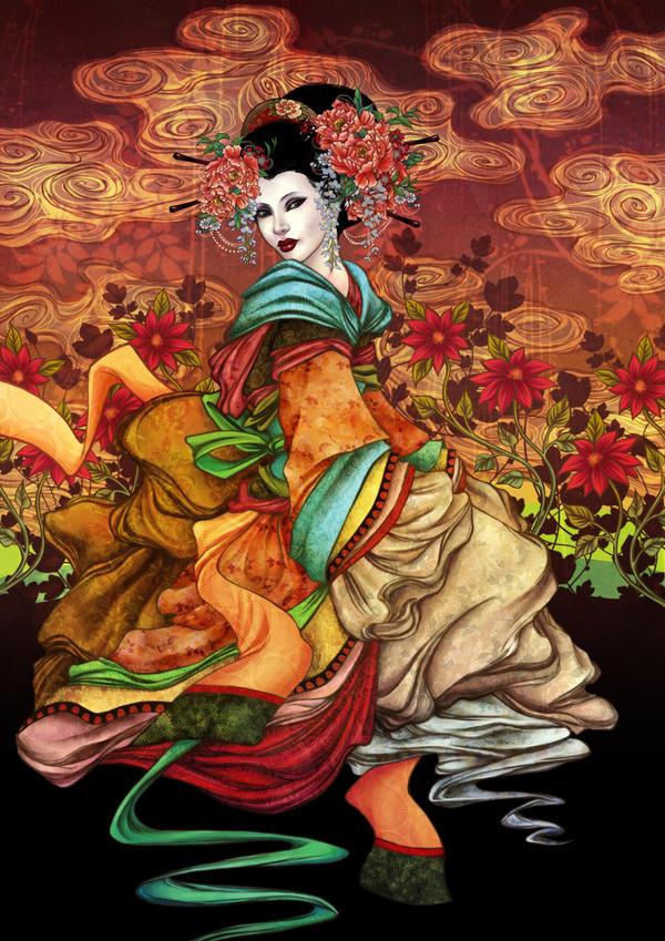 Bienvenidos al nuevo foro de apoyo a Noe #321 / 01.06.16 ~ 13.06.16 - Página 5 Asian_inspired_i_by_vinegar