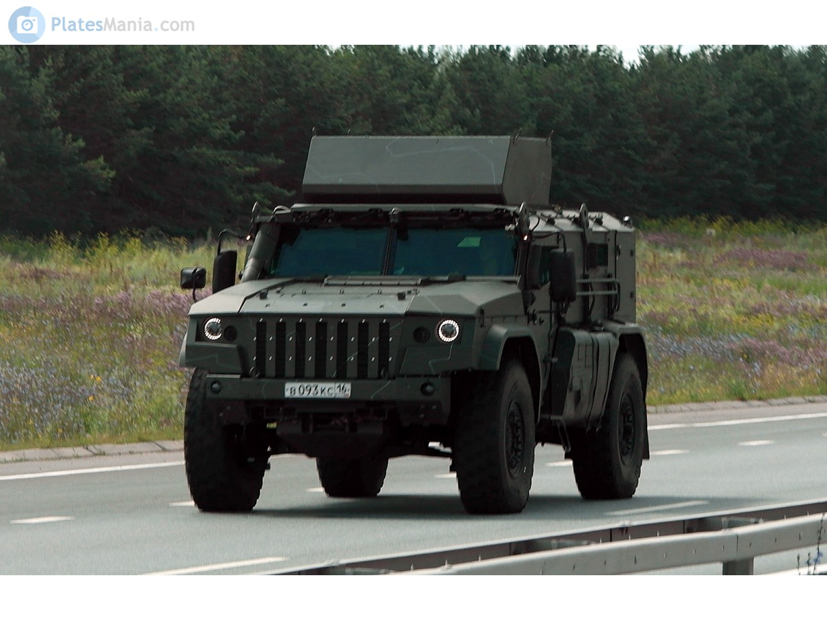 Typhoon MRAP family vehicles - Page 5 8754933