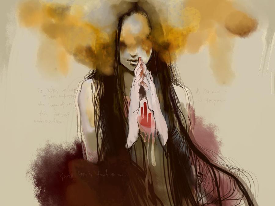 Философия в картинках - Страница 20 Lost_innocence_by_meocco-d3ius7m