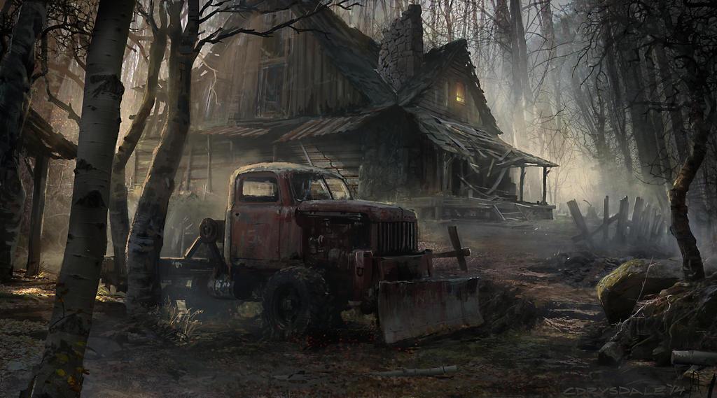 [Rol] Encuentro [Dambro] Creepy_cabin_by_spex84-d836duu