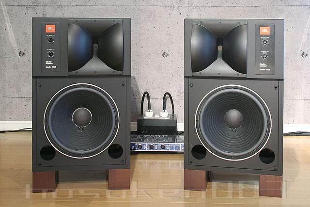 JBL 4425 Studio Monitor 3518791_o1