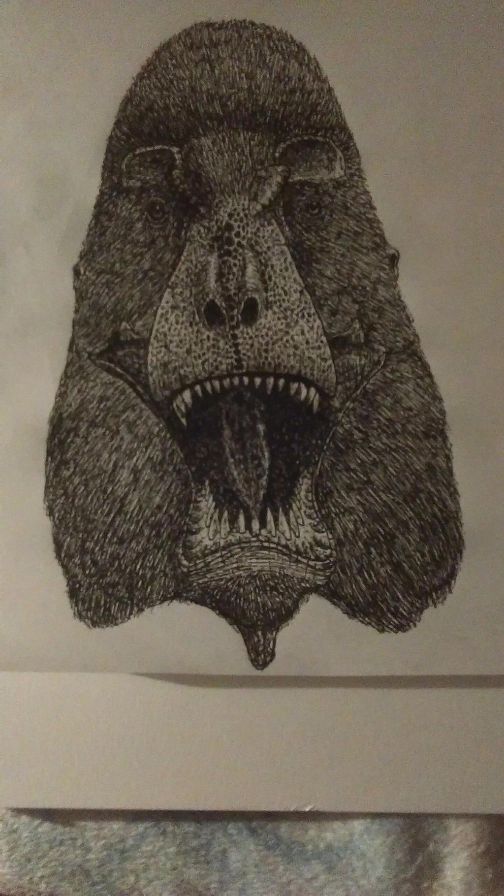 Lythro's Typical Crap Tyrannosaurus_rex_by_lythroa-dac8sf4