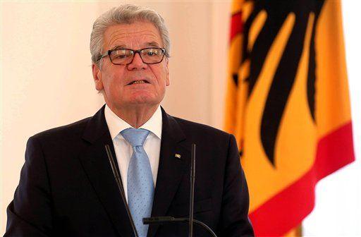 German President to Boycott Sochi Olympics 960462-0-20131209014857